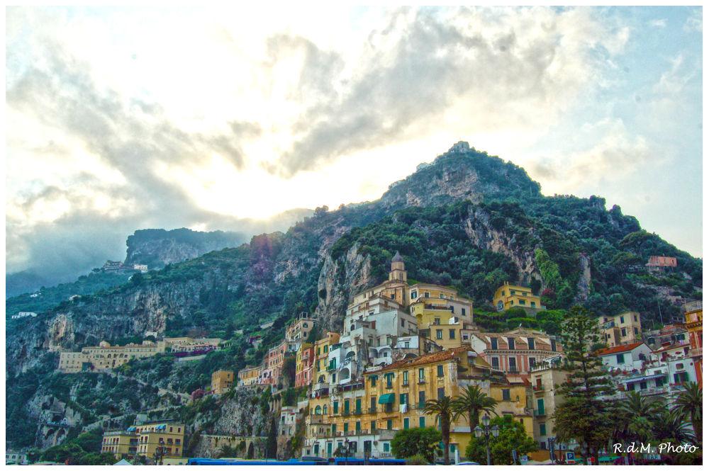 Amalfi by rdmarco69