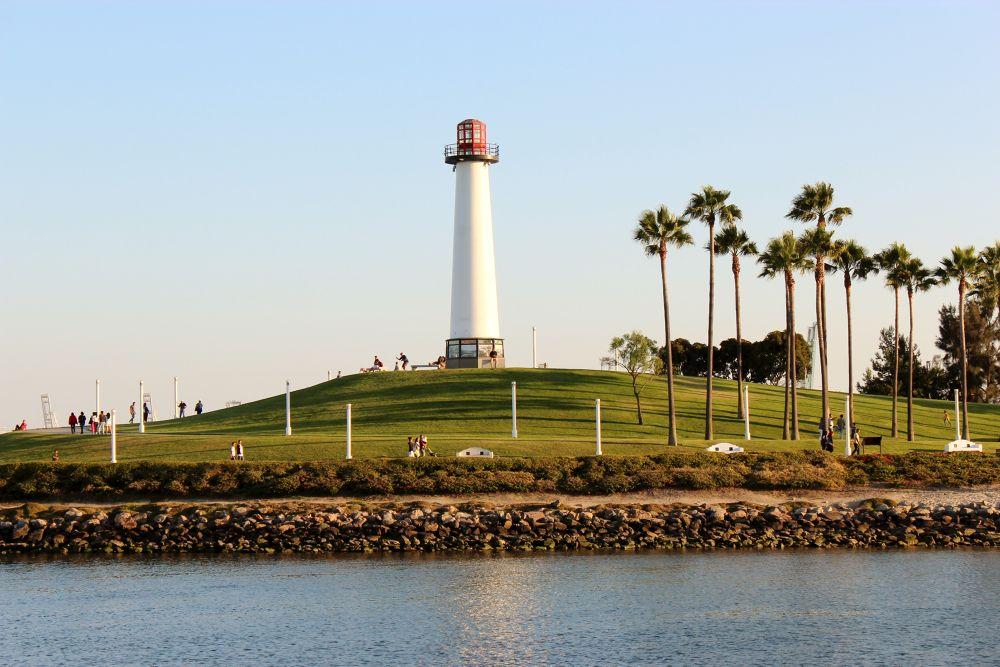 Long Beach by Beom Photo