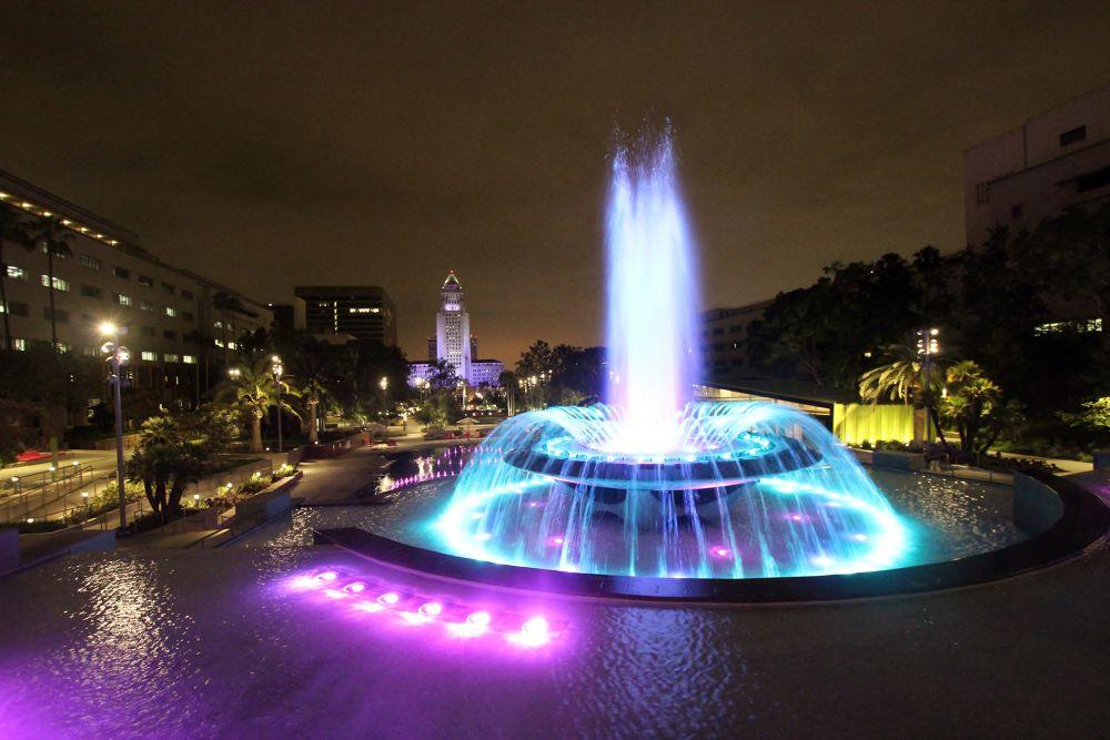 Grand Park by Beom Photo