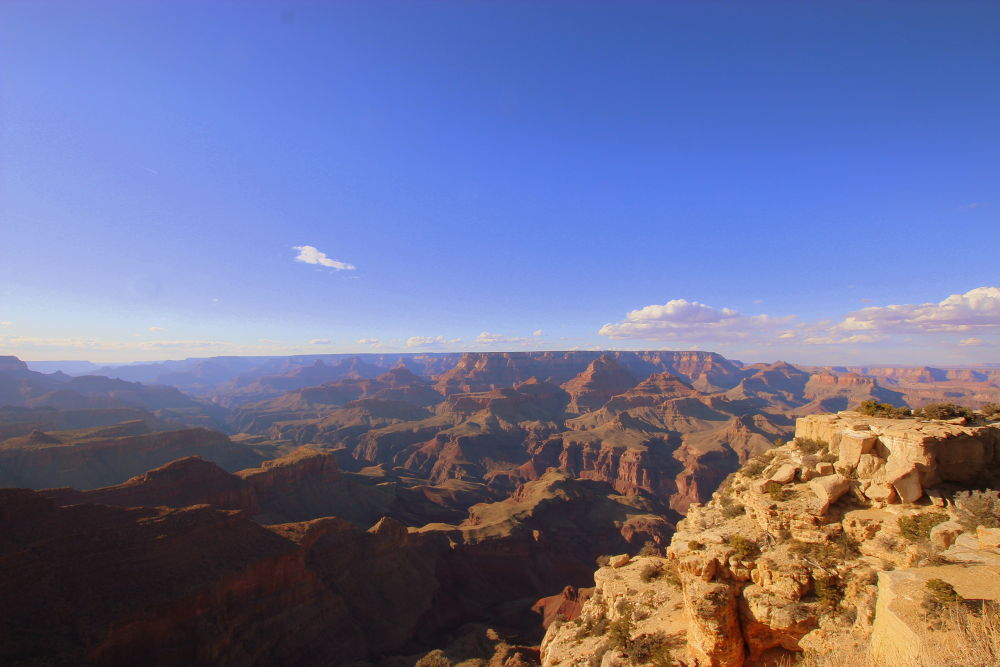 Grand Canyon by Beom Photo
