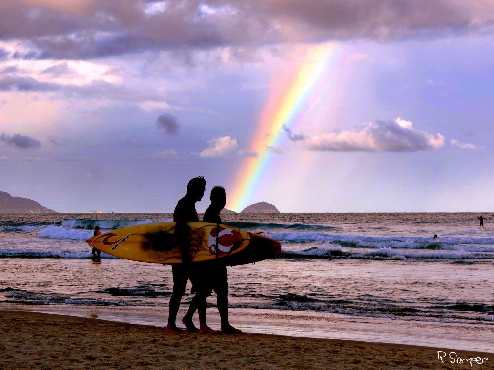 rainbow.jpg by robertosamper