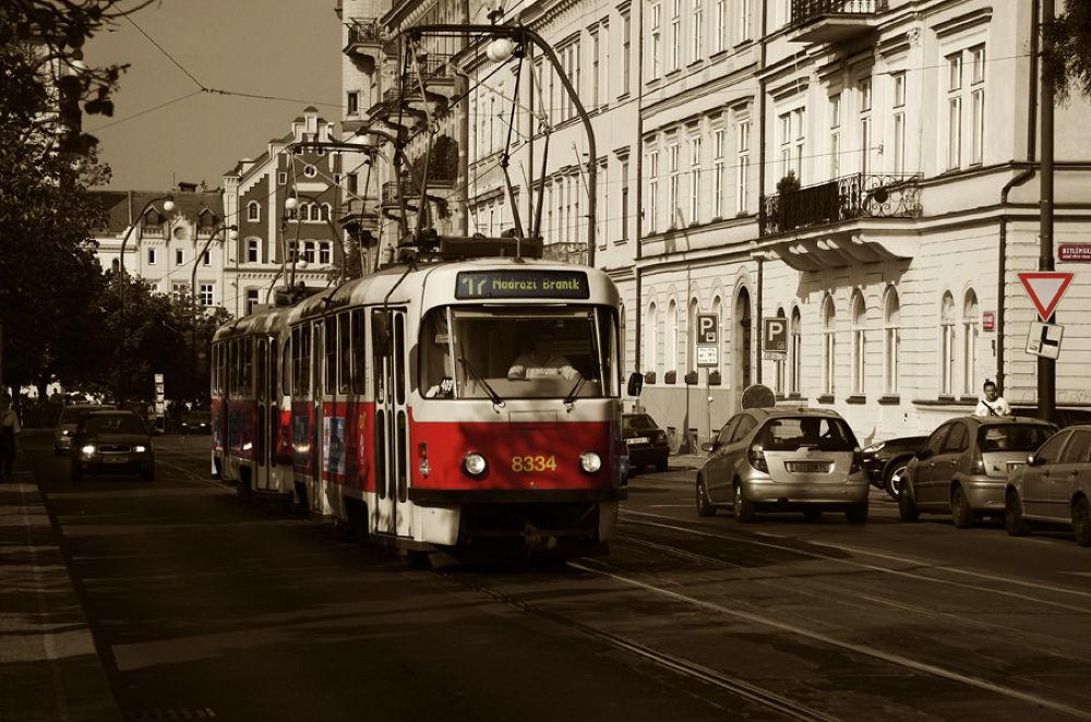 Praha. by Rusova Anna