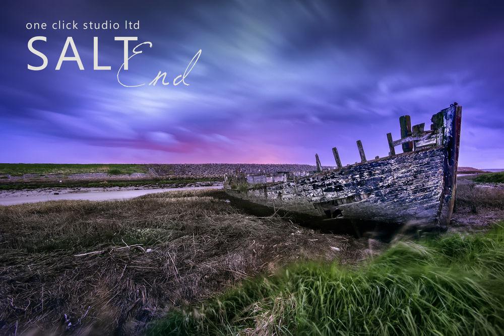 Salt End, Hull, UK  by leecalvin917