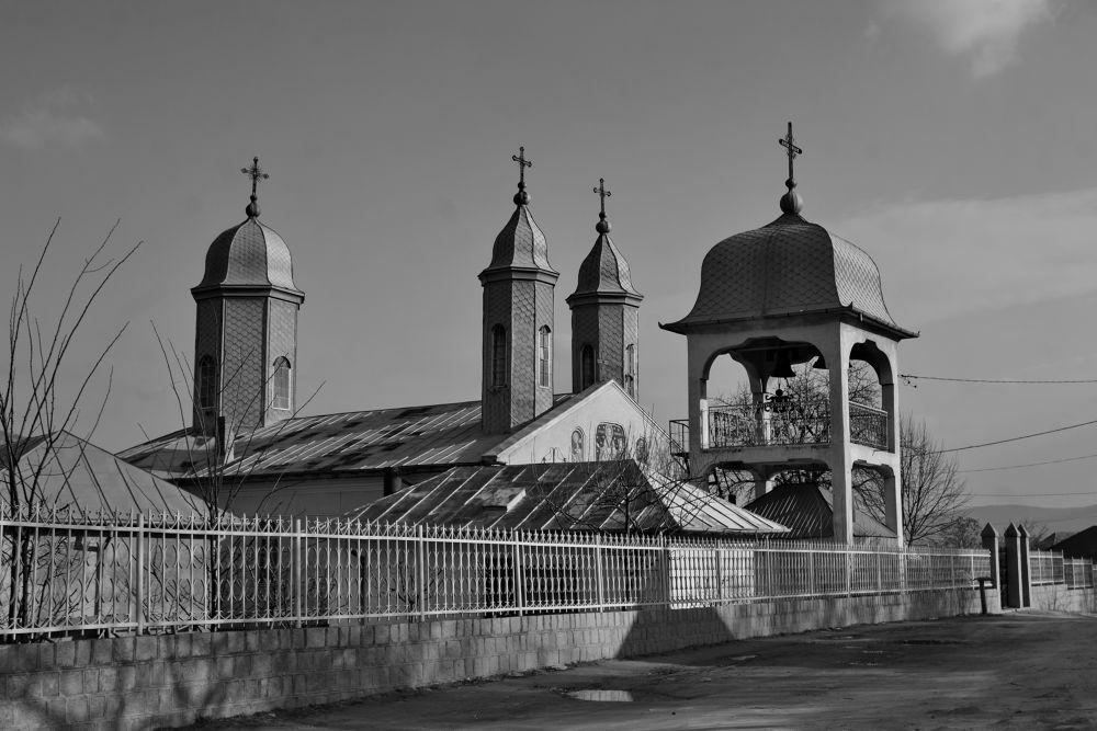 Greci, Tulcea, Romania... Church... by ஜAndrei Lucian Piloiuஜ