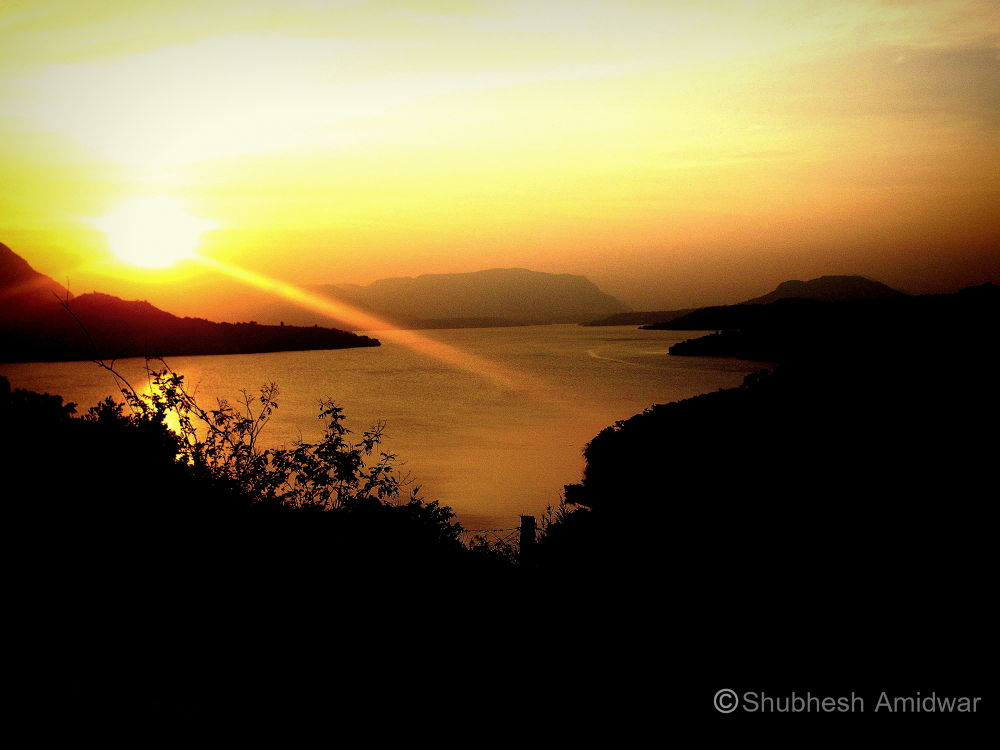 Lights of Heaven by shubheshamidwar2