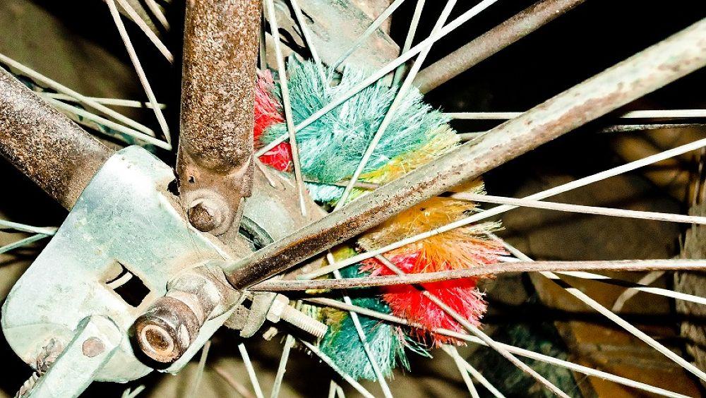Cycle Bearing  by Khandaker Almas Mahmud Ador