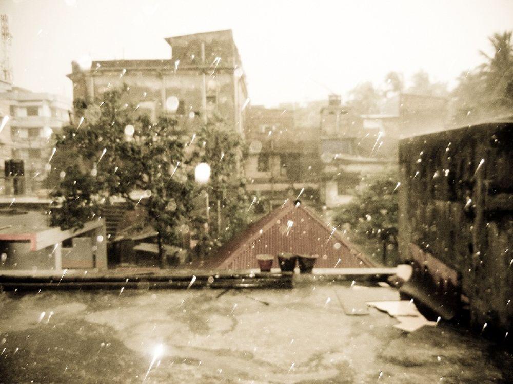 Rain's.............. by Khandaker Almas Mahmud Ador
