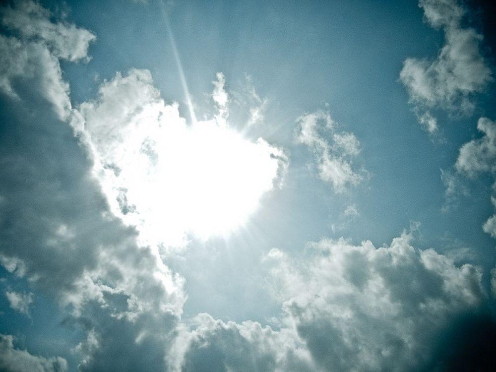 Sun is lighting the hole world............... by Khandaker Almas Mahmud Ador