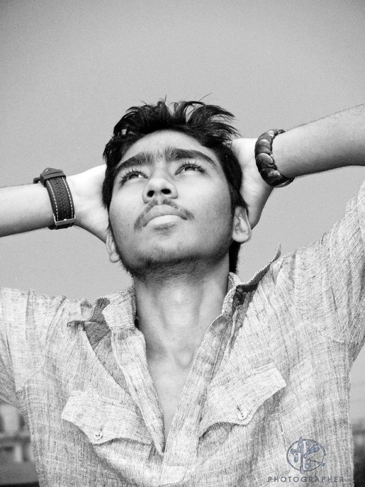 The Photographer Ador Khandkaer............. by Khandaker Almas Mahmud Ador