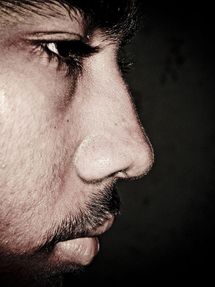 The face of Photographer............ by Khandaker Almas Mahmud Ador