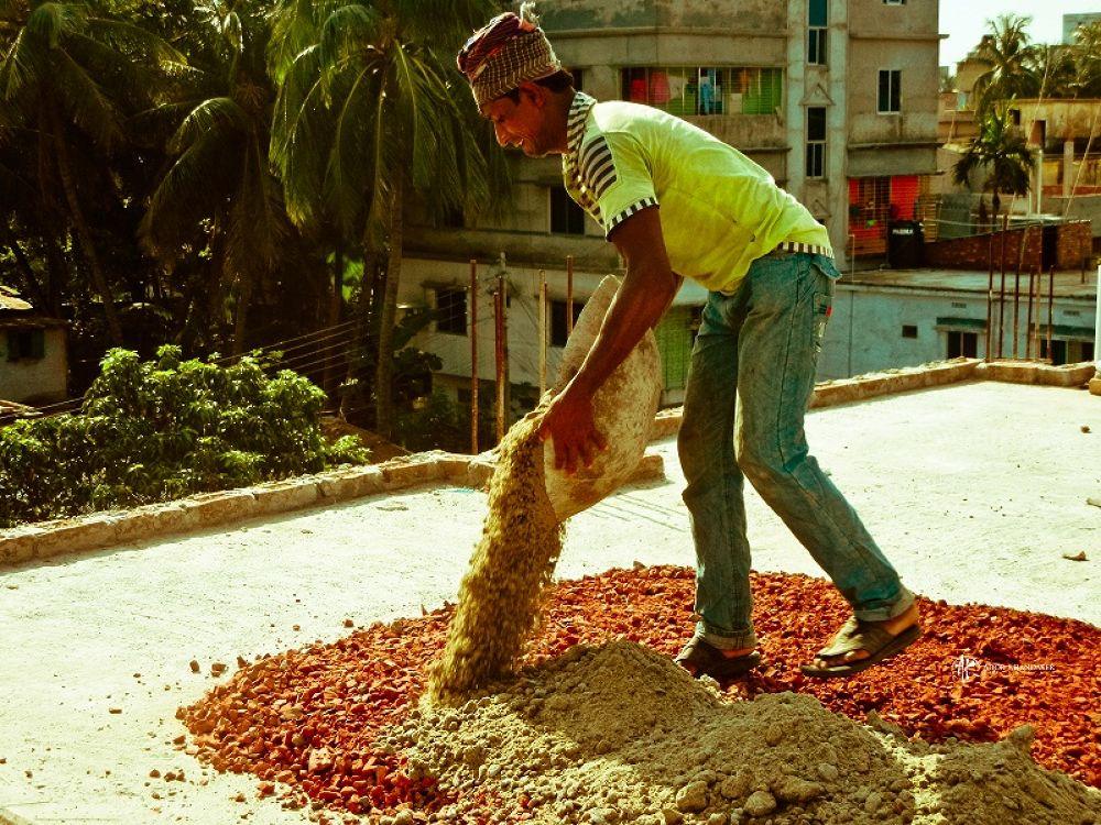 Everyone must need hard work for gain in life...................... by Khandaker Almas Mahmud Ador