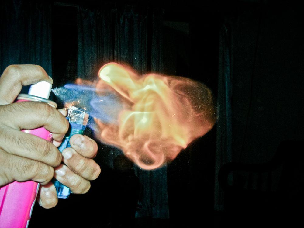 Fire_works................ by Khandaker Almas Mahmud Ador