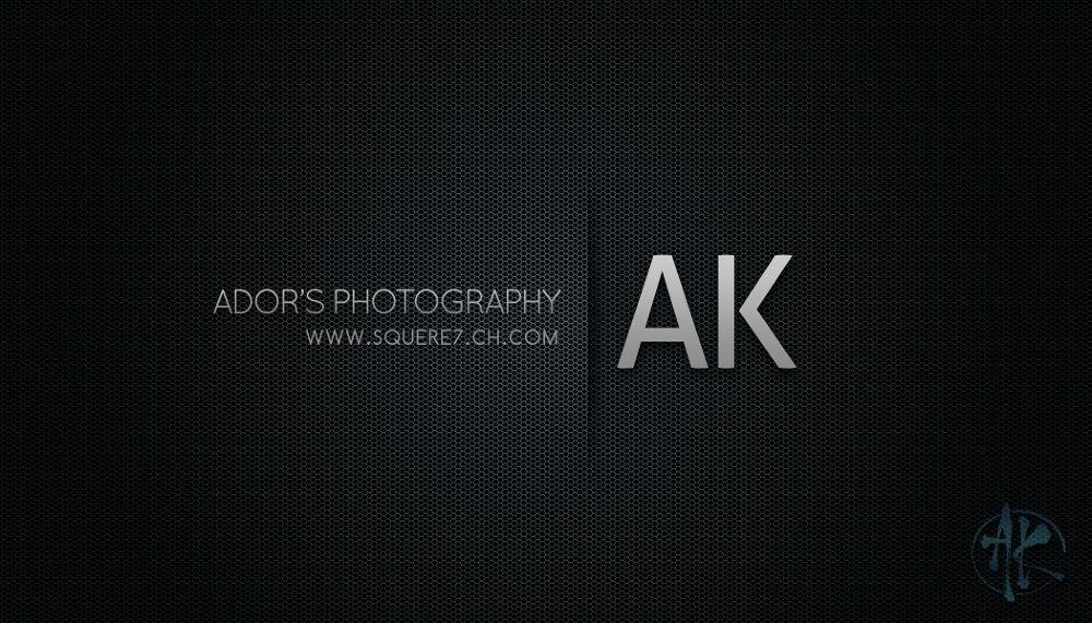Ador's Black card front by Khandaker Almas Mahmud Ador