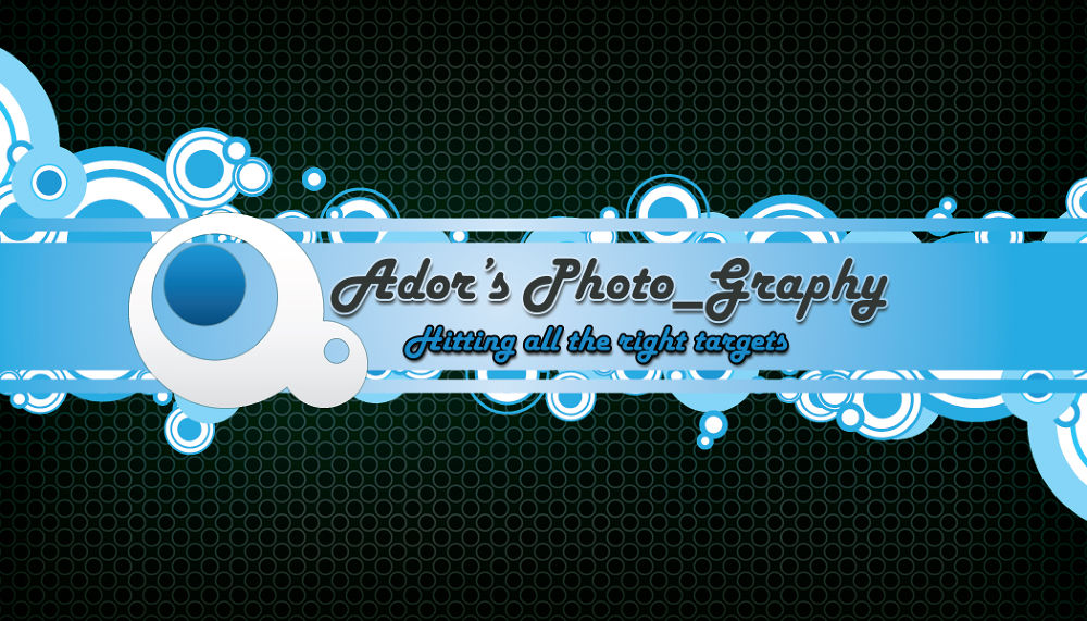 Ador's graphicriver_generic-business-card front1 by Khandaker Almas Mahmud Ador
