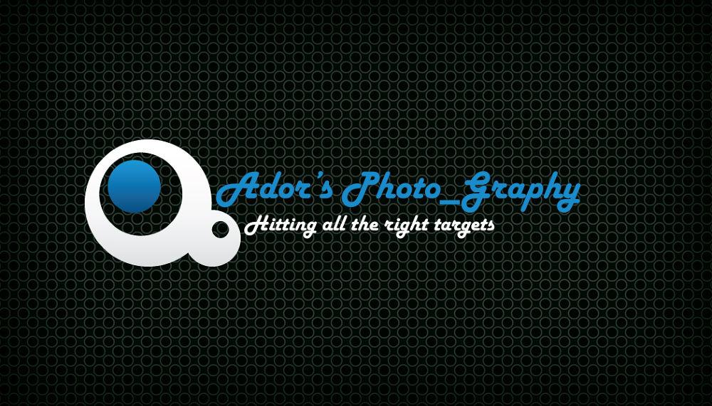 Ador's graphicriver_generic-business-card front2 by Khandaker Almas Mahmud Ador