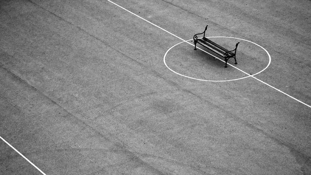 Playground by Sasa Ko.