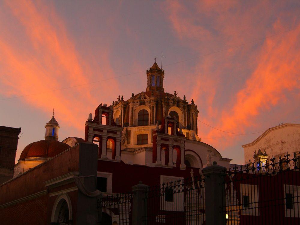 Photo in Random #puebla #mexico #capilla del rosario