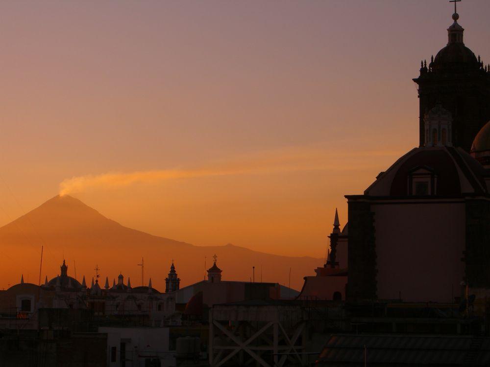 Photo in Random #puebla #mexico #popocatèpetl #vulcano