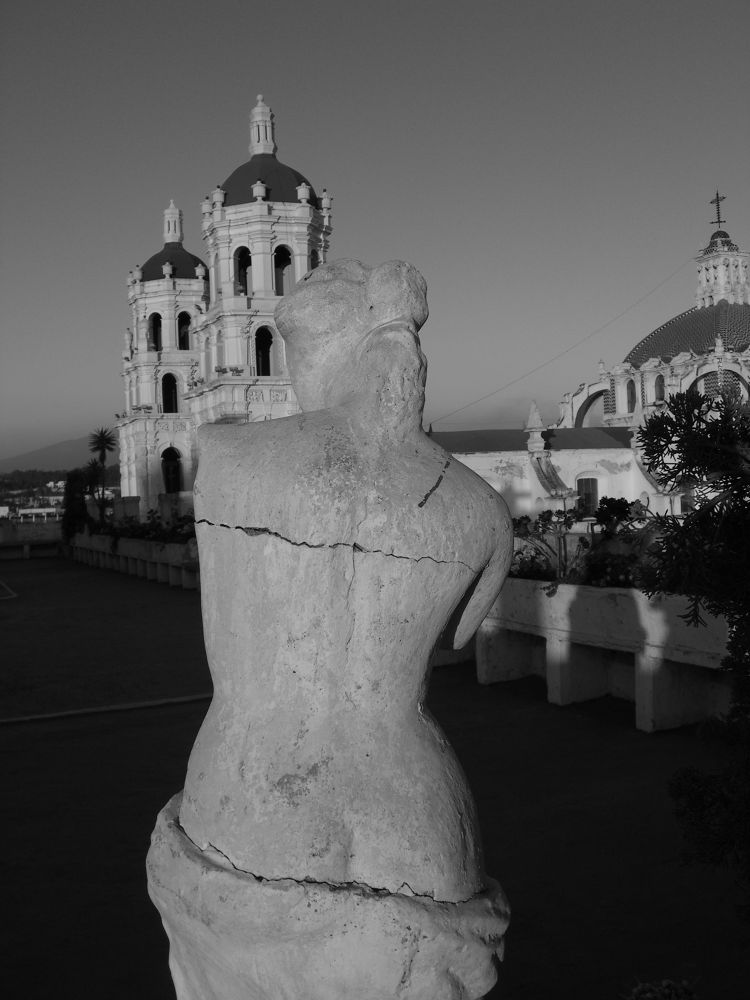 Photo in Random #puebla #mexico #art #culture