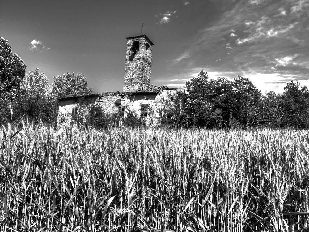 old farmhouse by lunasol9085790