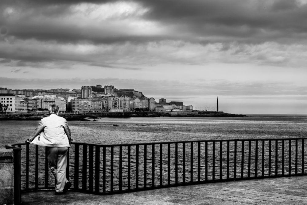 el viejo y la mar by Nanna