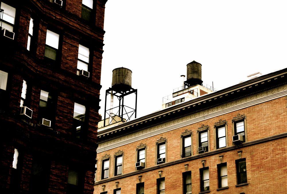 Harlem -- New York by Sandrine Vivès-Rotger Photography