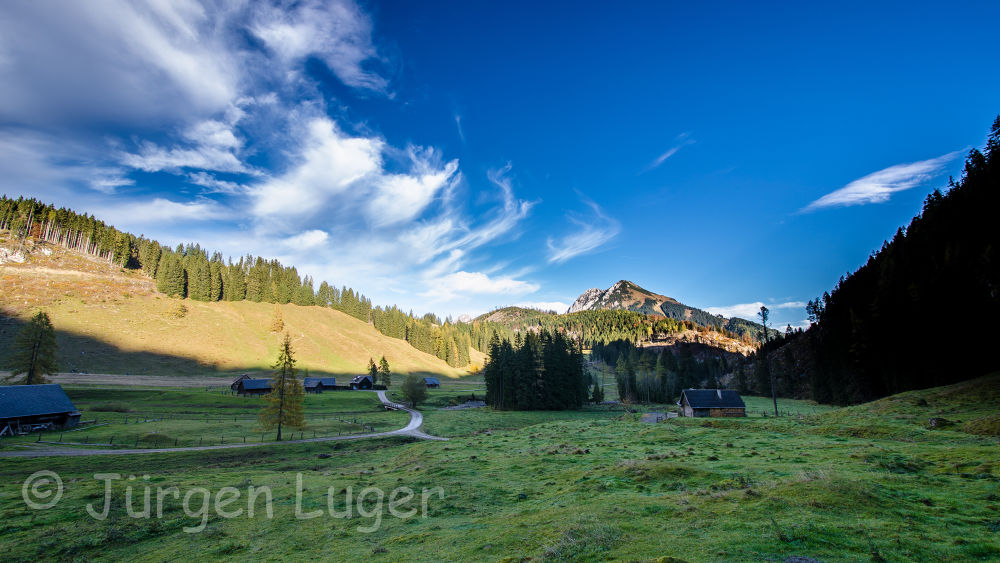 Hintersteineralm (Austria) by jurgenluger5