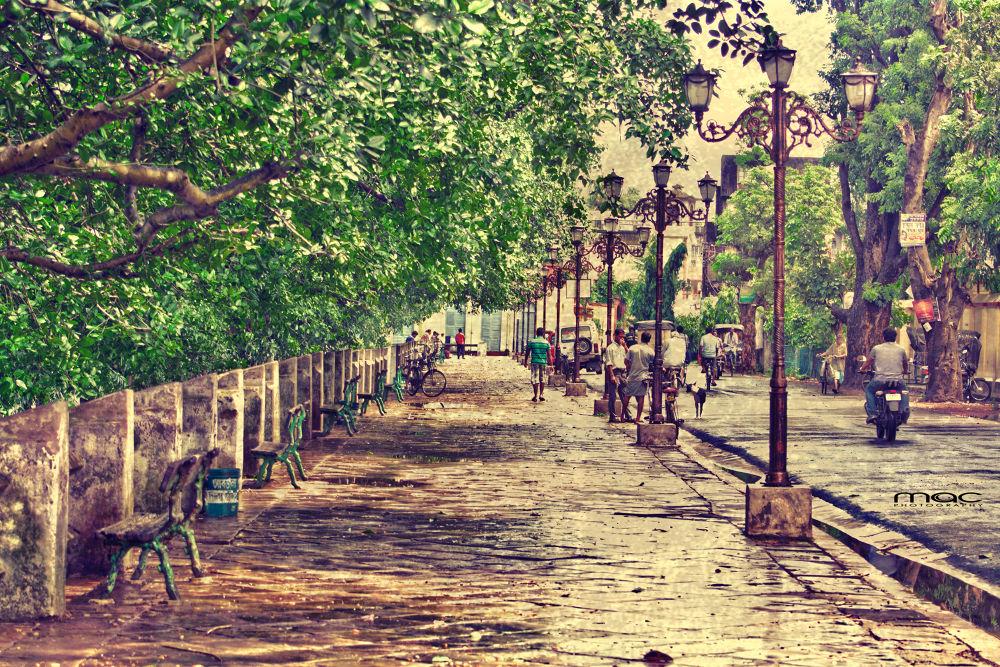 Chandannagar strand.jpg by mac_savoir_et_devoir