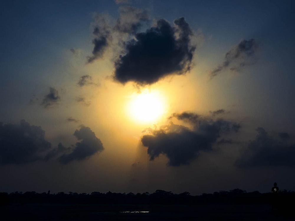 Sunset.jpg by ЯДJJIБ'S PЂØŦØ