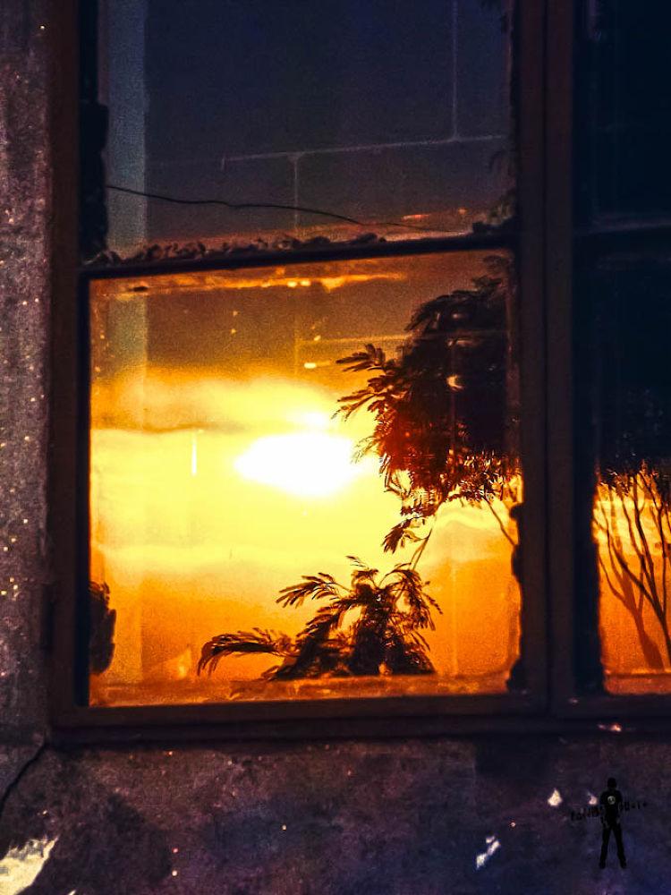 Sunset into-3.jpg by ЯДJJIБ'S PЂØŦØ