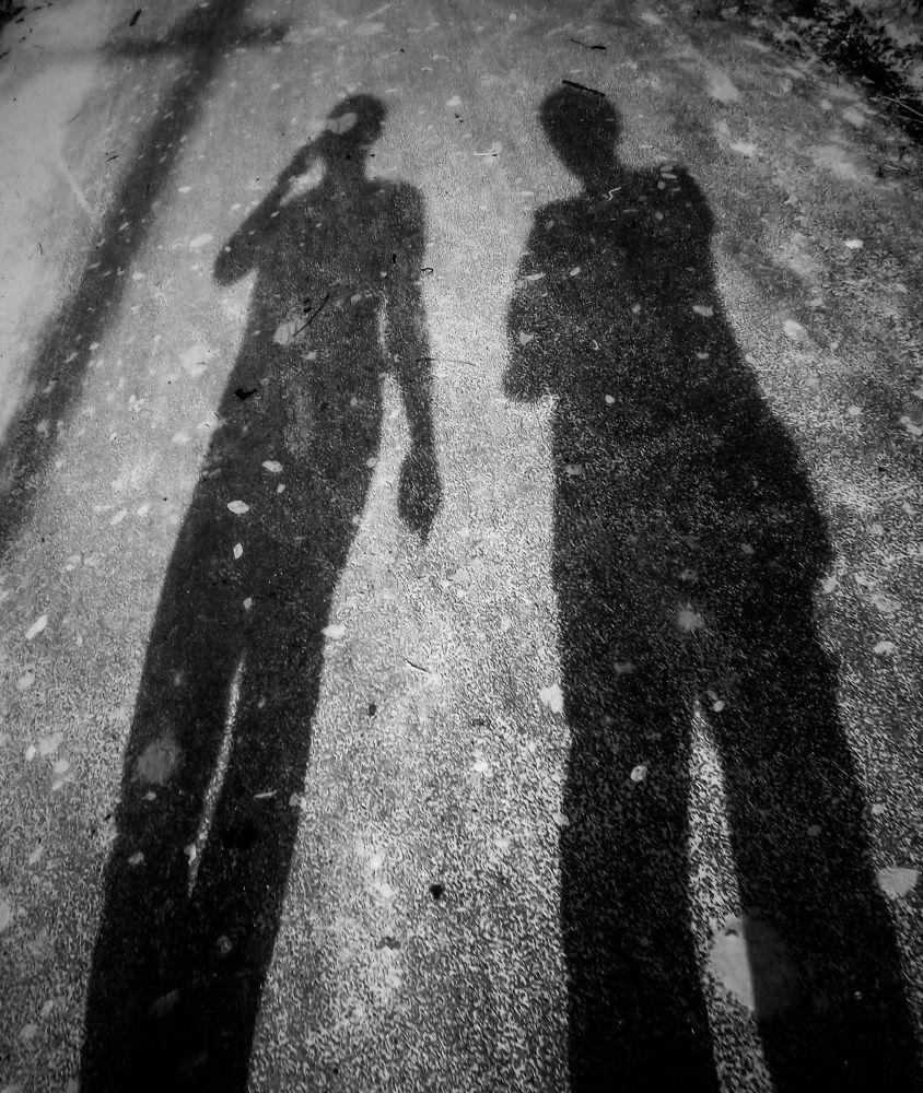 The Shadows.jpg by ЯДJJIБ'S PЂØŦØ