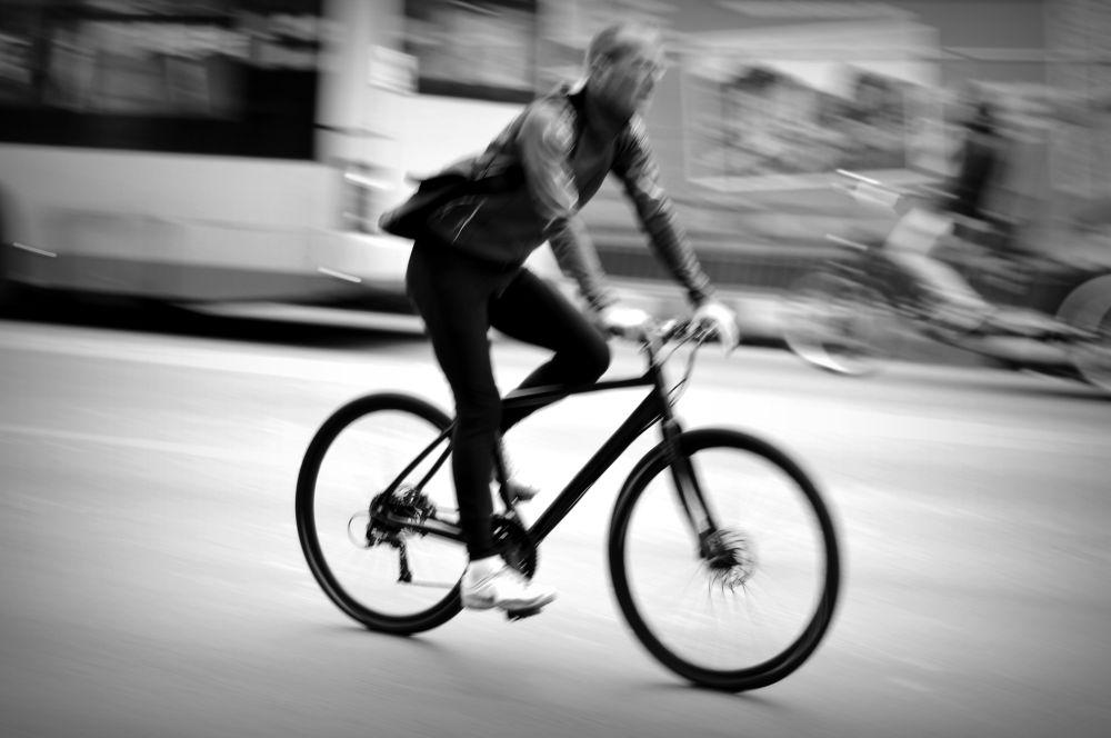 Street photography. Berlin. by Emilia Klimkowicz
