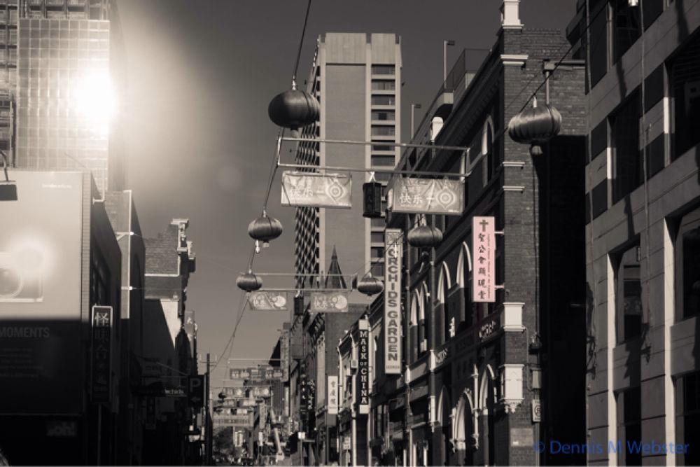 Chinatown, Melbourne by tastigr