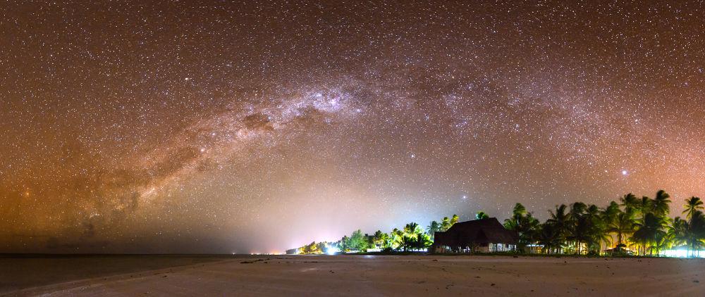 beach stars by Vincent_Xeridat