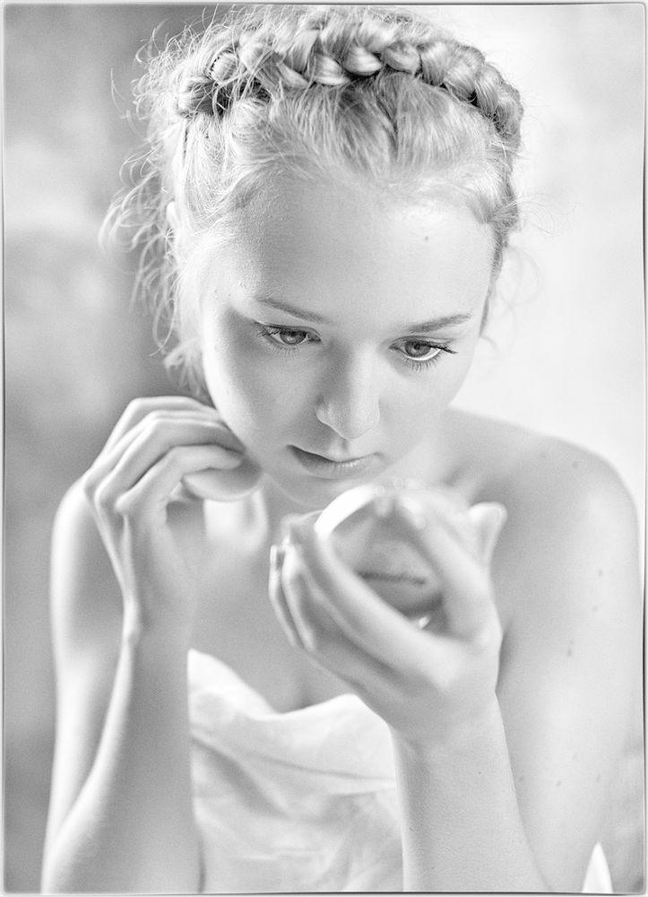 Anna 1 by alexev