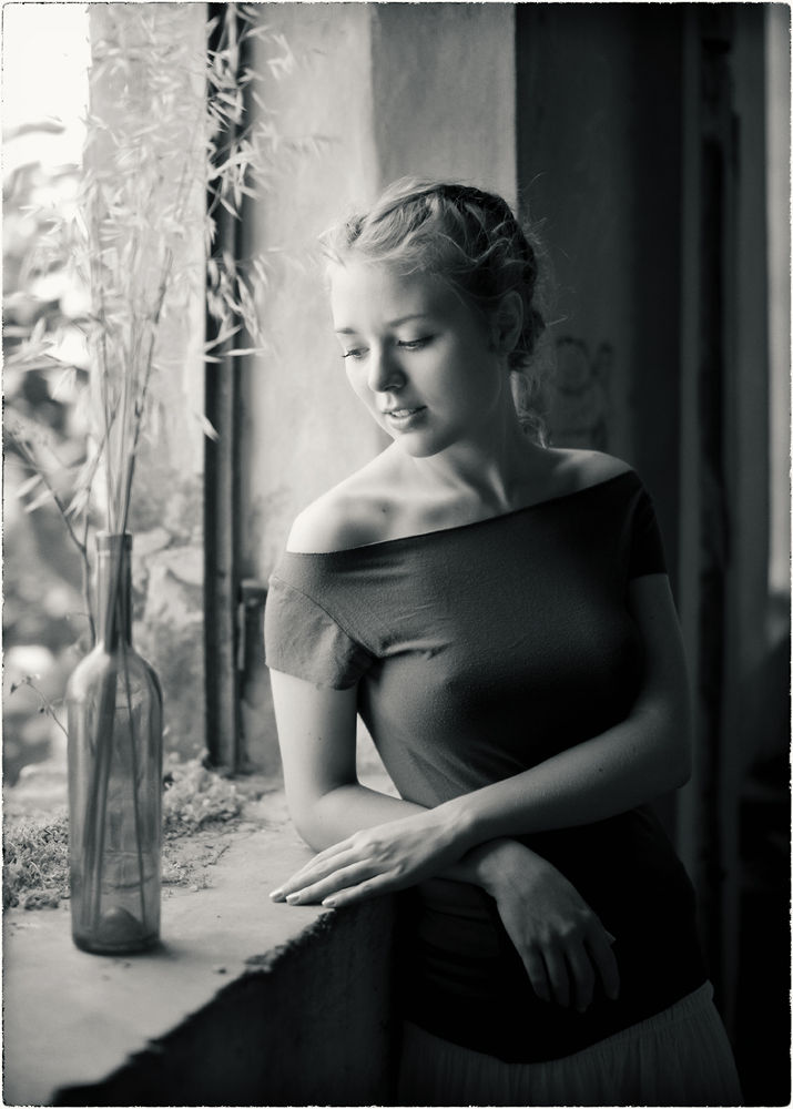Anna 2 by alexev