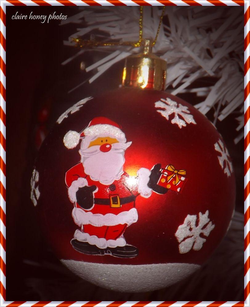 Ho ho ho Merry Christmas !!!!! by clairehoney186