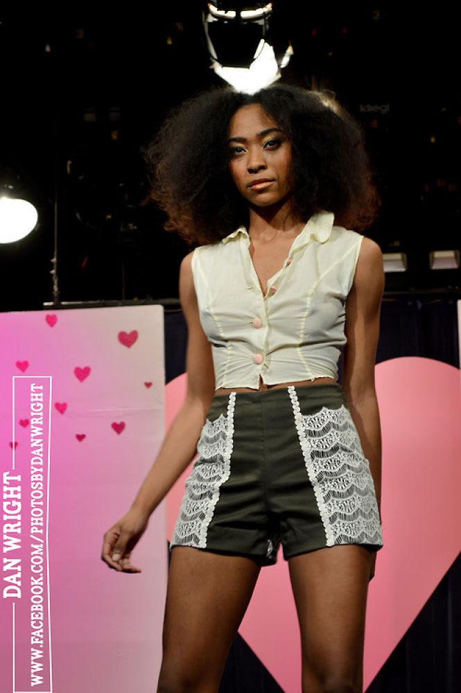 Fashion Shoot by DanWrightPhotography