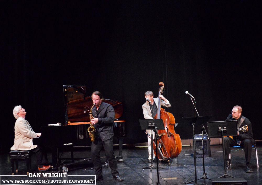 Jazz by DanWrightPhotography
