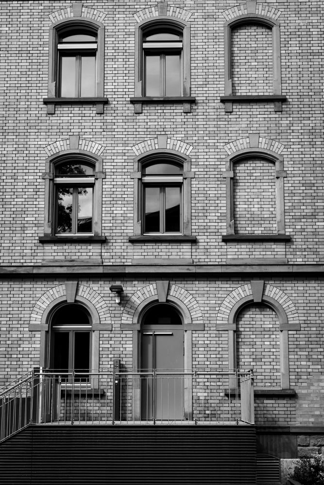old style building by Louis1970