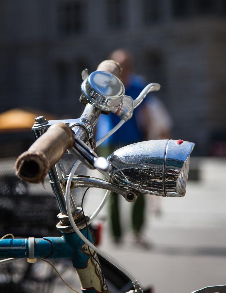 old bike by Louis1970