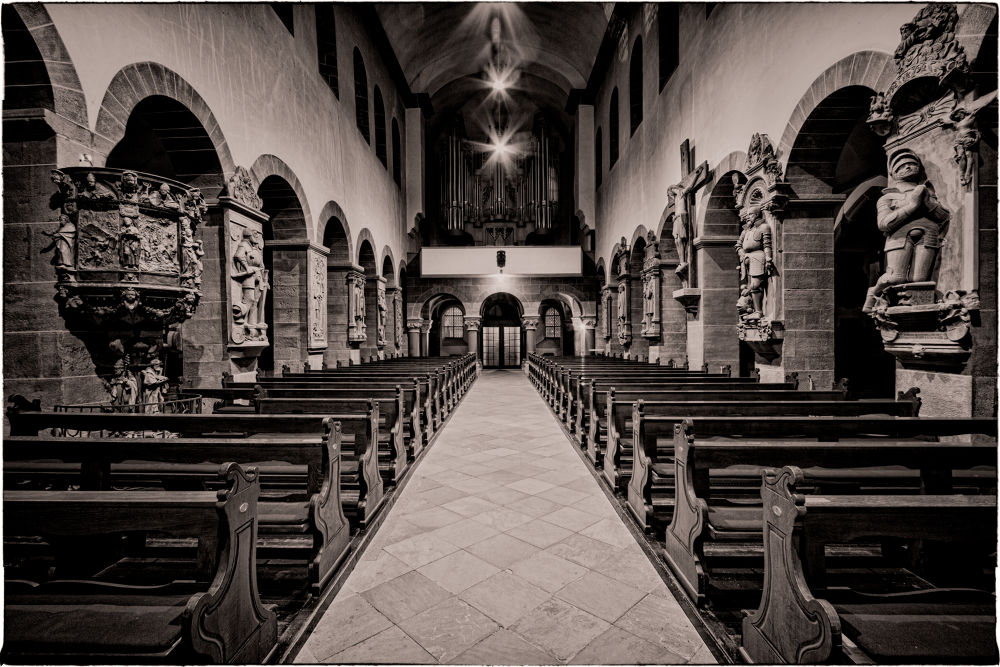 Church by Louis1970