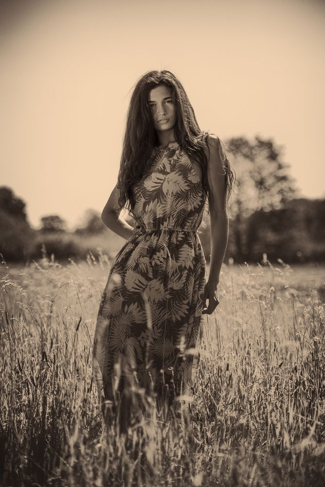 Memories of a perfect summer, 2013 by Juergen Freymann