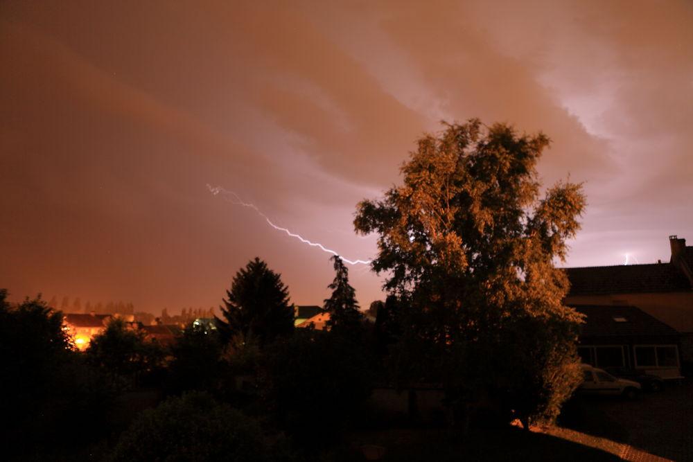 orage nocturne du 26juillet2013 by jeanpierrepron5120