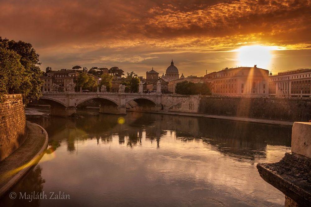 Rome!.jpg by zalanmajlath