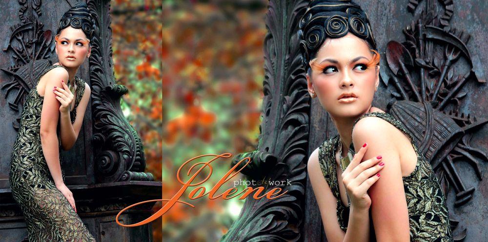 Prasasti - with Jolene Maria by tejphotowork