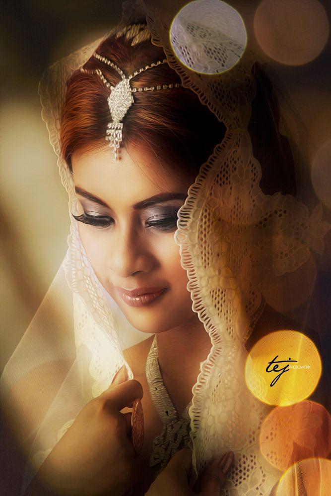 Dita Portraiture by tejphotowork
