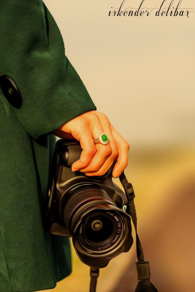 Canon Love :) by iskenderdelibas