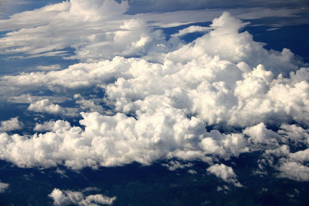 clouded by VJ Renju