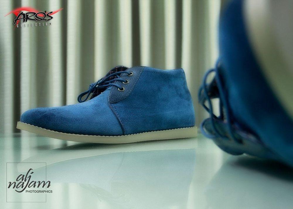 Men's Footwear by malinajam